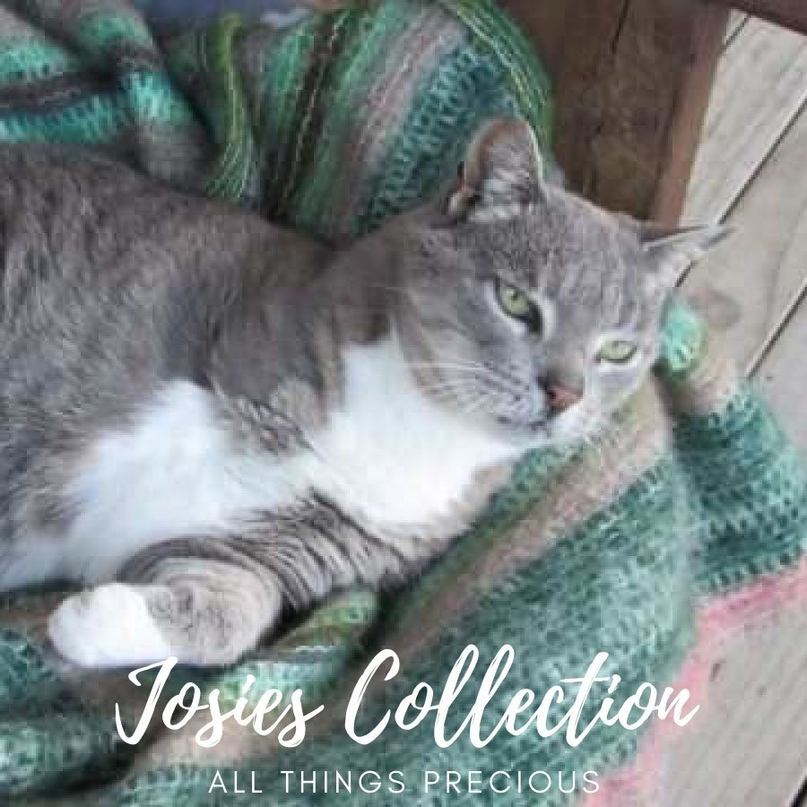 Josies Collection - All things Precious