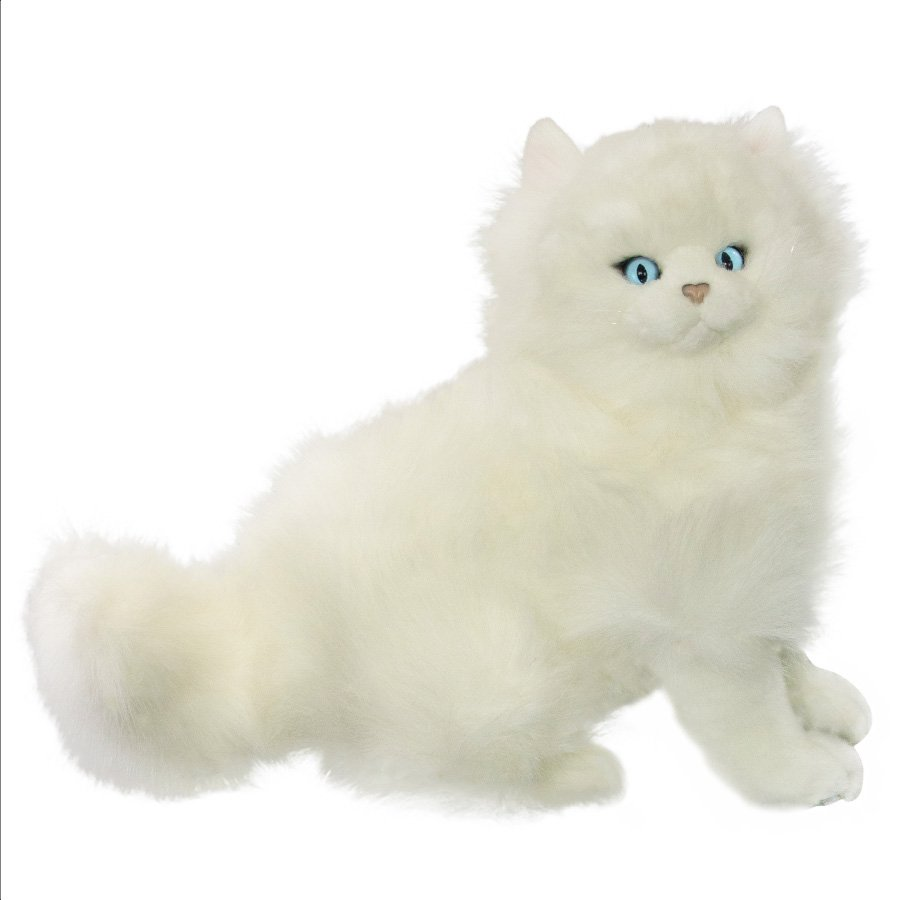 Pearl - Realistic Soft Plush Toy